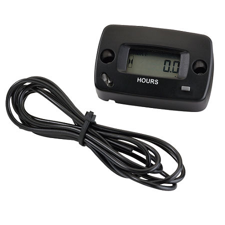 Moose Resettable Hour Meter - Main