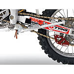 Moose Bolt-On Kick Stand - Moose Dirt Bike Dirt Bike Parts