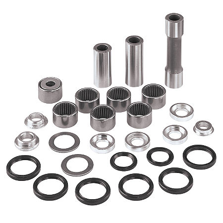 Moose Linkage Bearing Kit - Main