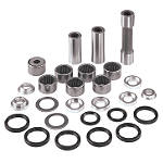 Moose Linkage Bearing Kit - Yamaha YFZ450 ATV Suspension