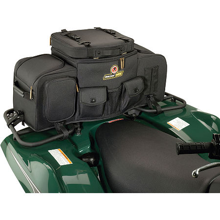 NRA By Moose Legacy Rack Bag - Main