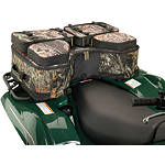 NRA By Moose Legacy Rear Rack Bag - ATV Bags for Utility Quads