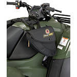 NRA By Moose Legacy Tank Bag - ATV Racks and Luggage