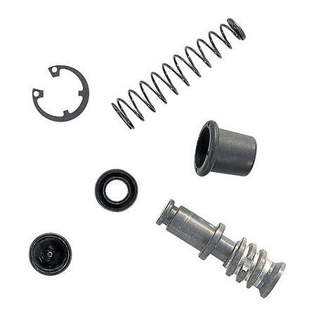 Moose Master Cylinder Repair Kit - Rear - Main