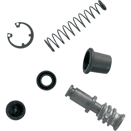 Moose Master Cylinder Repair Kit - Front - Main