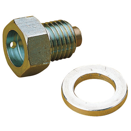 Moose Magnetic Drain Plug - Main