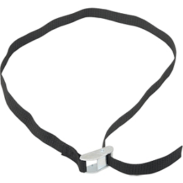 Moose Manual Lift Replacement Strap - 2009 Can-Am OUTLANDER MAX 650 Moose 393X Center Cap