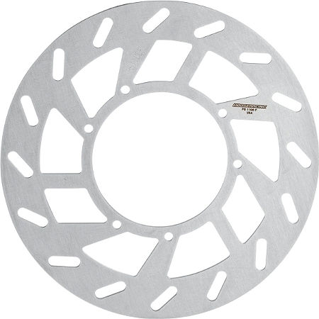 Moose OEM Replacement Front Brake Rotor - Main