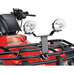 Moose Plow Light Mount Kit - Moose Utility ATV Products