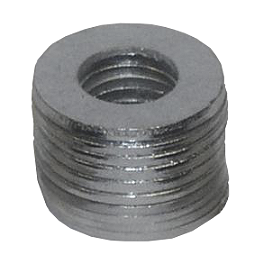 "Moose Replacement 1/2"" Washer - 20 Pack - 2000 Polaris SPORTSMAN 335 4X4 Moose 387X Center Cap"