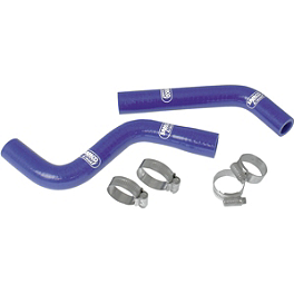 Moose Radiator Hose / Clamp Kit - AC Racing A-Arm Guards