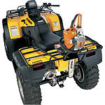 Moose Quick Release Chainsaw Holder - Moose Utility ATV Body Parts and Accessories