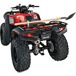 Moose Horizontal Tool Holder - ATV Racks and Luggage