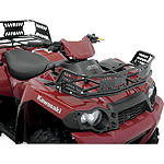 Moose Rack Extension - Front - Utility ATV Body Parts and Accessories
