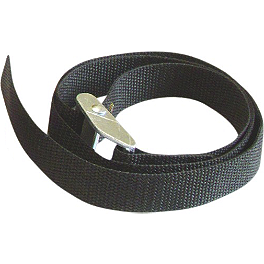 Moose Replacement Straps For Folding Ramps - BikeMaster Wheel Tiedowns