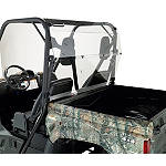 Moose Rear Back Panels - Utility ATV Miscellaneous Body