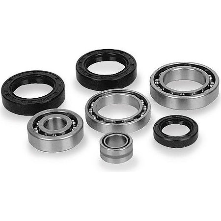 Moose Rear Differential Bearing And Seal Kit - Main