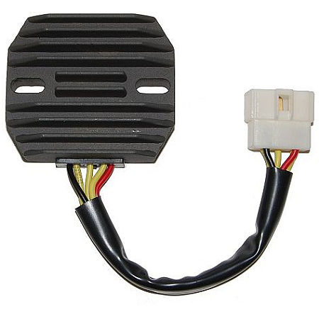 Moose Regulator Rectifier - Main