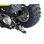 "Moose Three-Way Receiver Hitch - 2"" - Moose Utility ATV Body Parts and Accessories"