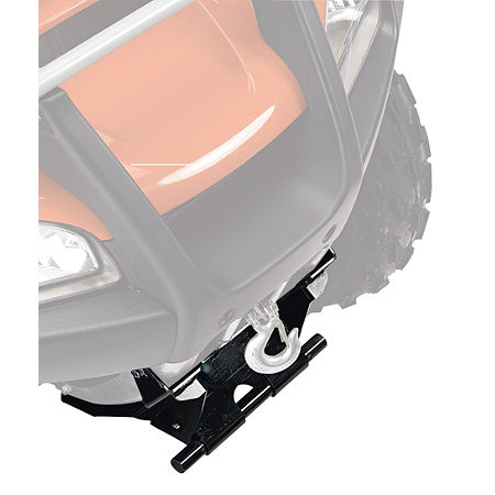 Moose Rapid Mount 3 Plow Mount Plate - Main