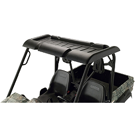 Moose UTV Roof - Moose Lift Kit