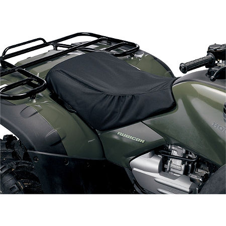 Moose Cordura Seat Cover - Black
