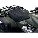 Moose Cordura Seat Cover - Yamaha BIGBEAR 350 4X4 Dirt Bike Seats and Backrests