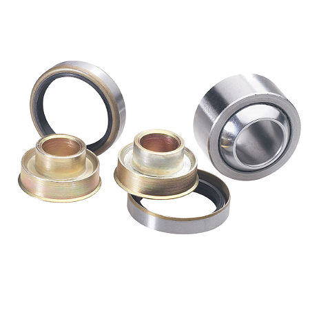 Moose Shock Bearing Kit Lower - Main