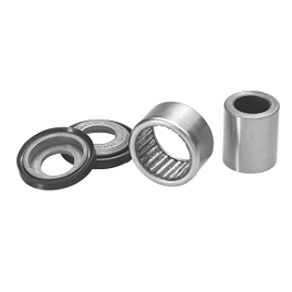 Moose Shock Bearing Kit Upper - 2013 Honda TRX450R (ELECTRIC START) Moose Shock Bearing Kit Lower