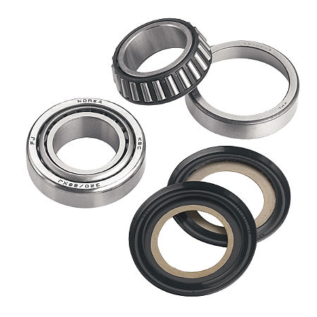 Moose Steering Bearng Seal Kit - Main