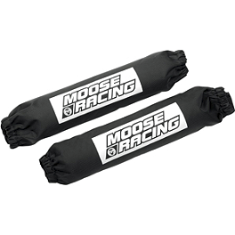 Moose Shock Covers - Pair - 2012 Moose M1 Pants