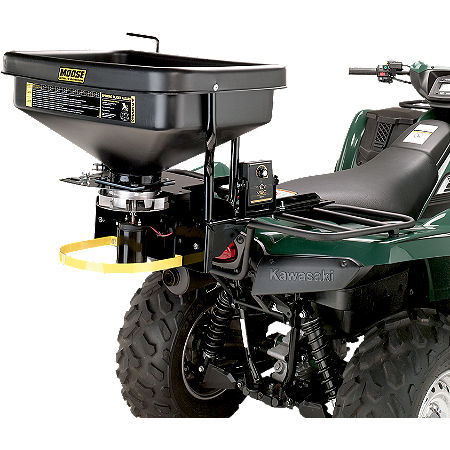 Moose ATV Spreader - Main