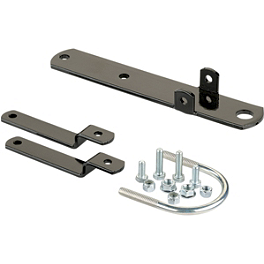 Moose Trailer Hitch - 1995 Yamaha WARRIOR Moose Swingarm Bearing Kit