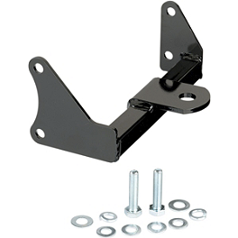 Moose Trailer Hitch - 2006 Kawasaki KFX700 Moose Dynojet Jet Kit - Stage 1