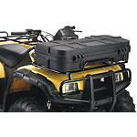 Moose Front Cargo Box - ATV Racks and Luggage