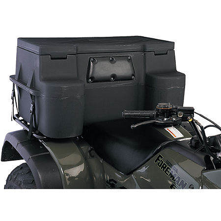 Moose Explorer Storage Trunk - Main