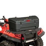 Moose Rear Storage Trunk - Utility ATV Seats and Backrests