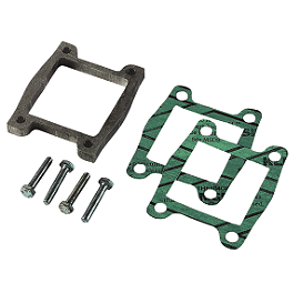 Moose Torque Spacer Kit - 1987 Suzuki LT500R QUADRACER Moose Swingarm Skid Plate