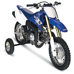 Moose Training Wheels - MOOSE-TIRE-AND-WHEELS Moose Dirt Bike