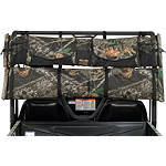 Moose Expedition UTV Gun Scabbard Add-On - Utility ATV Gun Racks