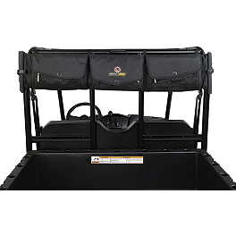 NRA By Moose Specialty UTV Gun Case - NRA By Moose UTV Gun Or Bow Rack