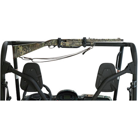 NRA By Moose UTV Gun Or Bow Rack - Main