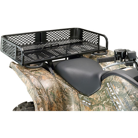Moose Universal Mesh Rack - Rear - Main