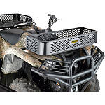 Moose Universal Mesh Rack - Front - Utility ATV Products