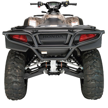 Moose Utility Rear Bumper - Main