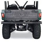 Moose Rear UTV Tube Bumper - Utility ATV Grab Bars