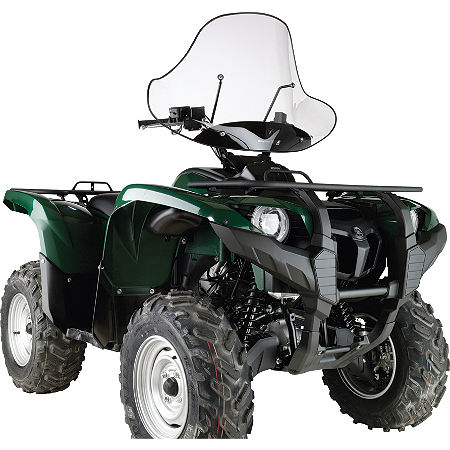 NRA By Moose Universal Windshield - Main