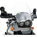 Moose Adventure Windscreen - BMW Motorcycle Windscreens and Accessories