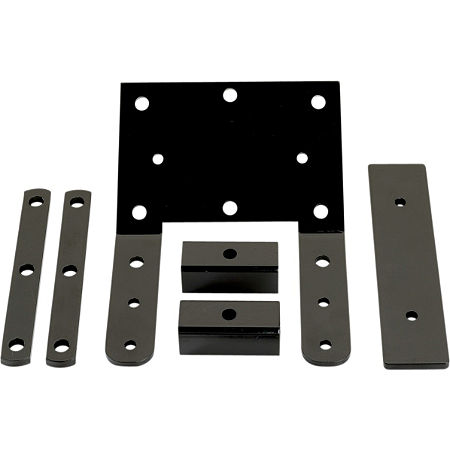 Moose Winch Mount Kit - Main