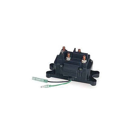 Moose Winch Replacement Contactor/Solenoid - Main